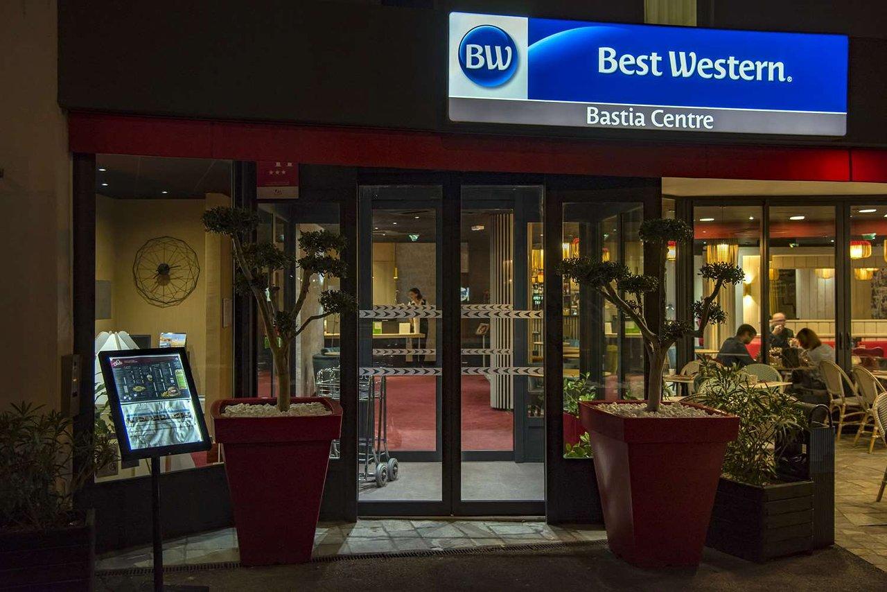 Best Western Corsica Hotels Bastia Centre Hotel   voir les tarifs et 482  avis - TripAdvisor 711e27d44ad3