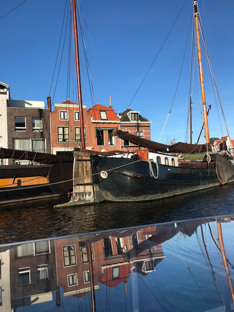 Leiden Water Tours - 2019 All You Need to Know Before You ...