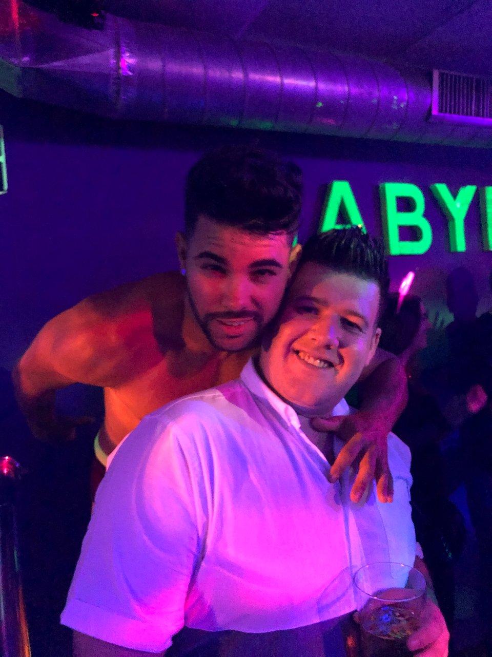 gay cruise bars tenerife