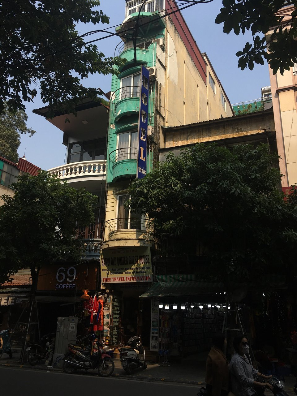 kangaroo hotel updated 2019 prices hostel reviews hanoi rh tripadvisor com