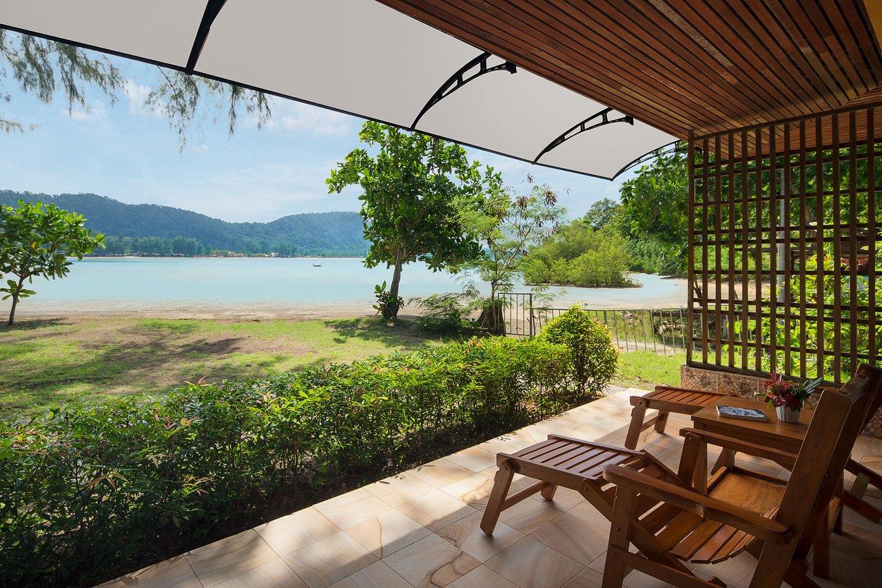 Kaw K Beach Resort Updated 2018 Hotel Reviews Price Comparison Ko Lanta Thailand Tripadvisor