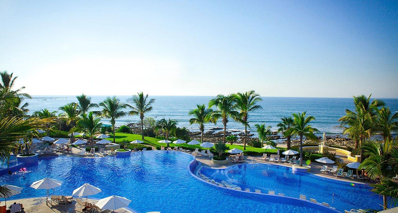The 5 Best Mazatlan Luxury Hotels Of