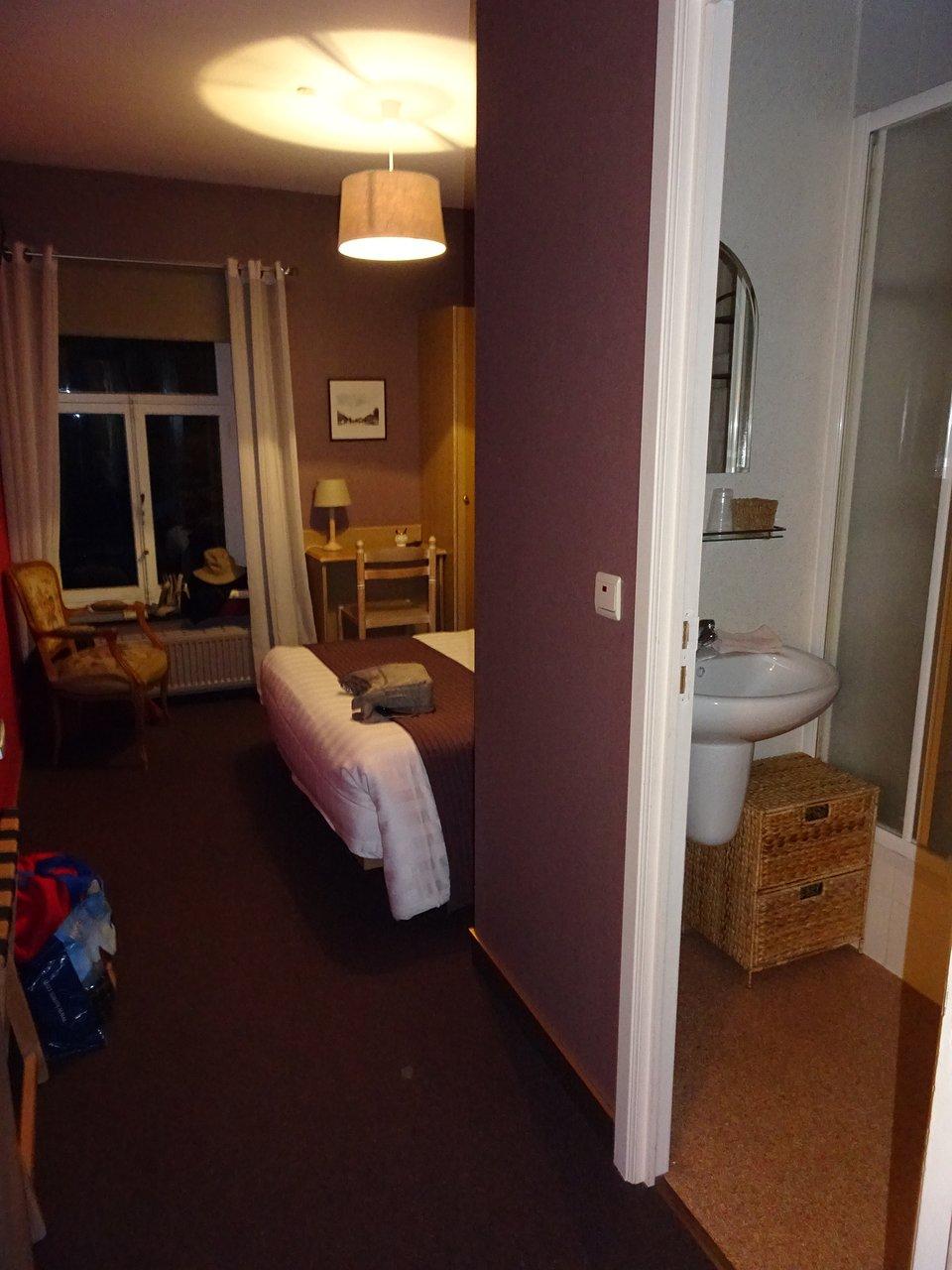 Le Barbouillon Hotel (Vencimont, Belgique) : tarifs 2019 mis ...