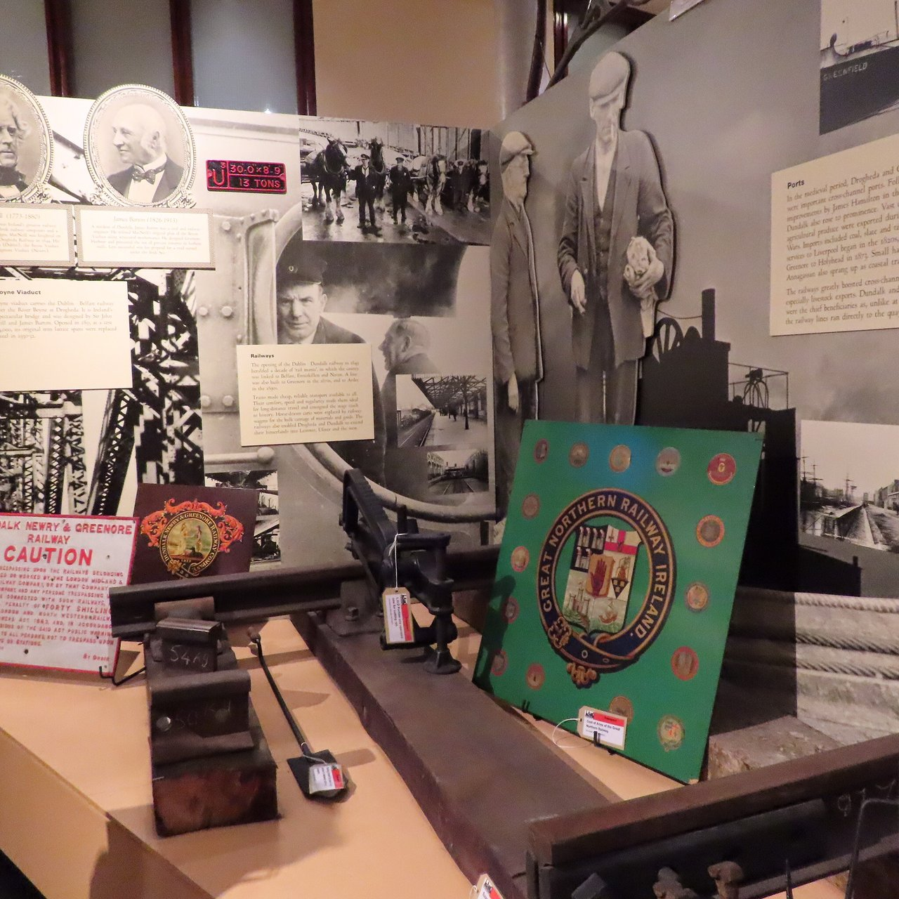 Louth County Museum | Dundalk | UPDATED June 2020 Top