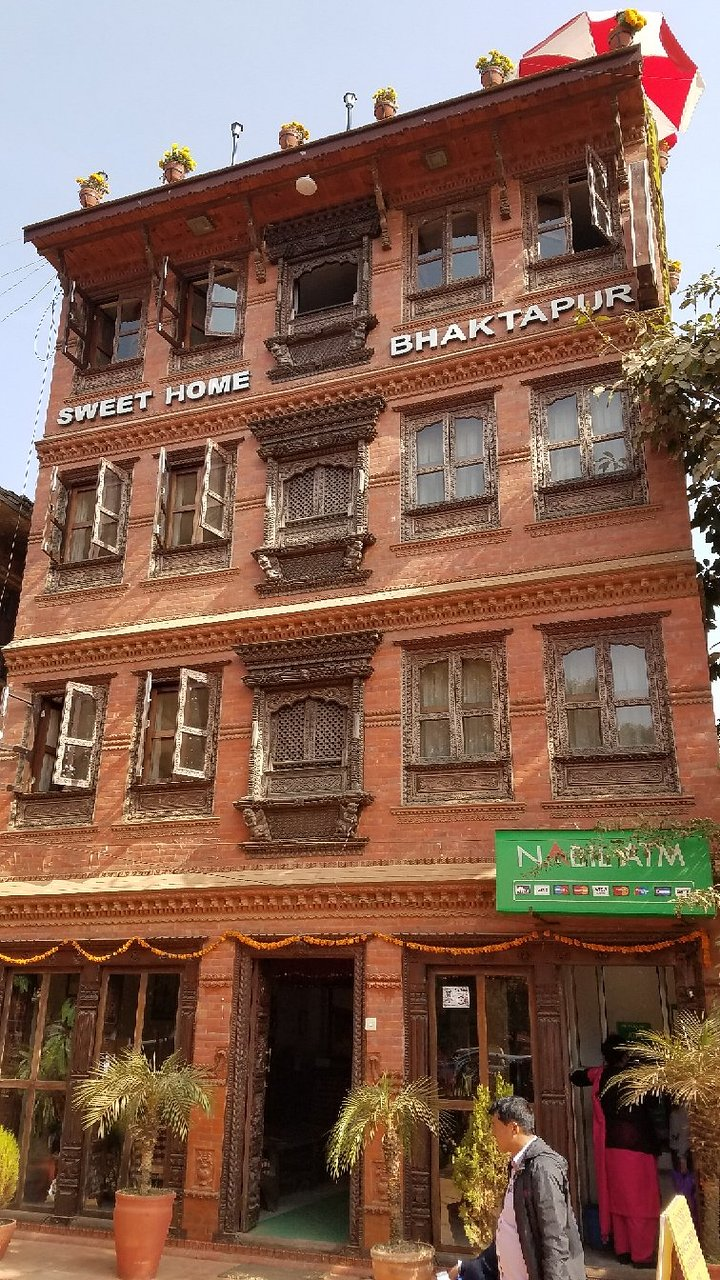 sweet home bhaktapur updated 2019 prices guest house reviews rh tripadvisor com