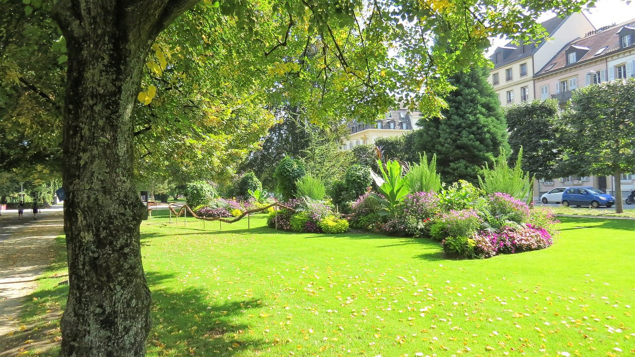 Jardin Anglais Neuchatel 2020 All You Need To Know Before You