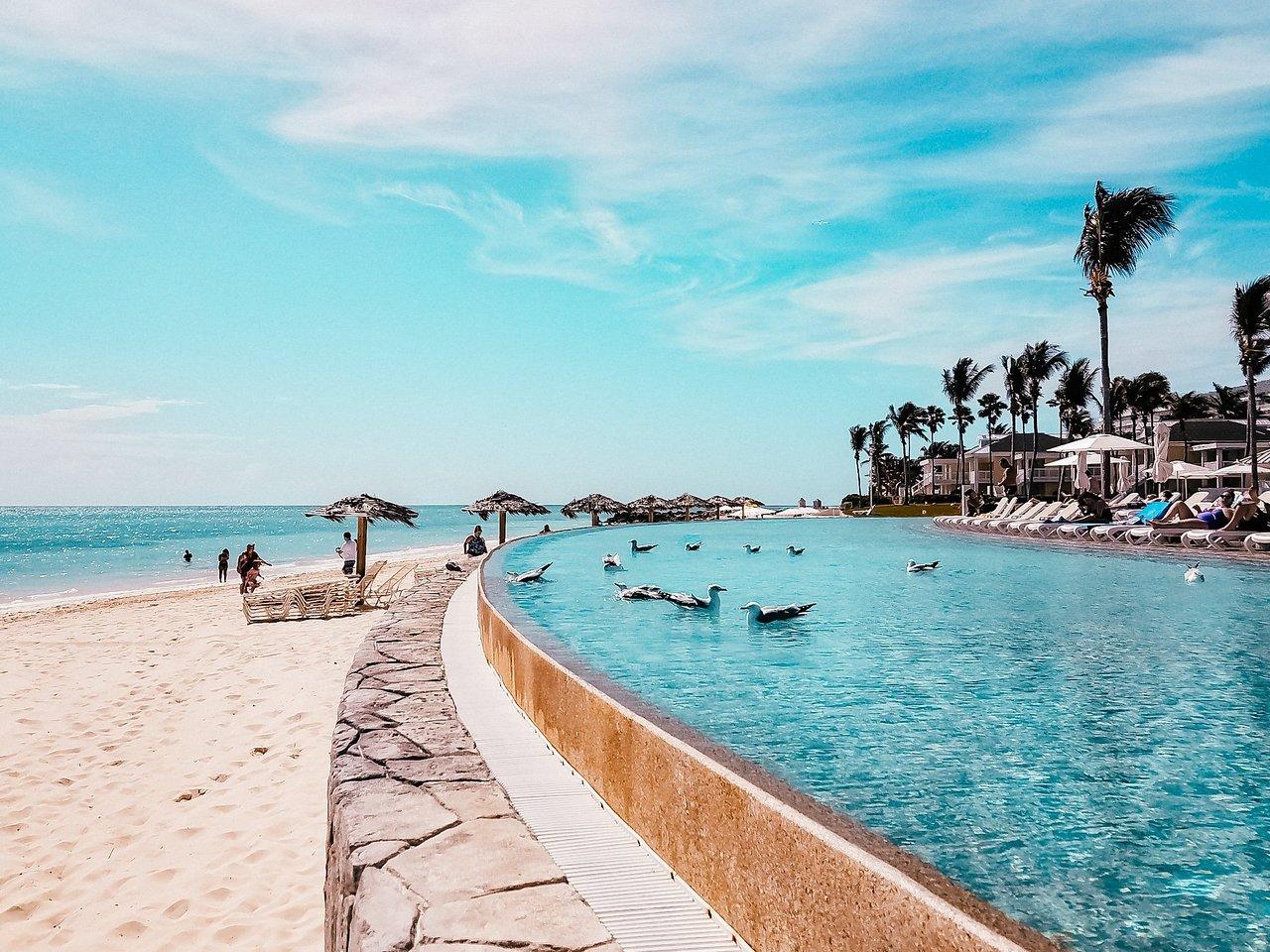 Grand Lucayan Bahamas Updated 2018 Prices Resort Reviews Freeport Bahama Island Tripadvisor