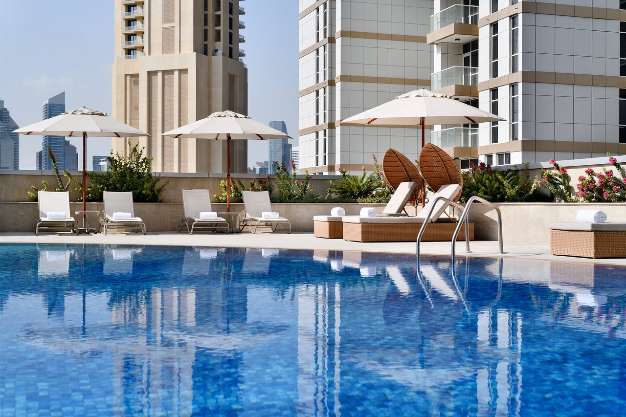 Movenpick Hotel Apartments Downtown Dubai Updated 2019 Prices