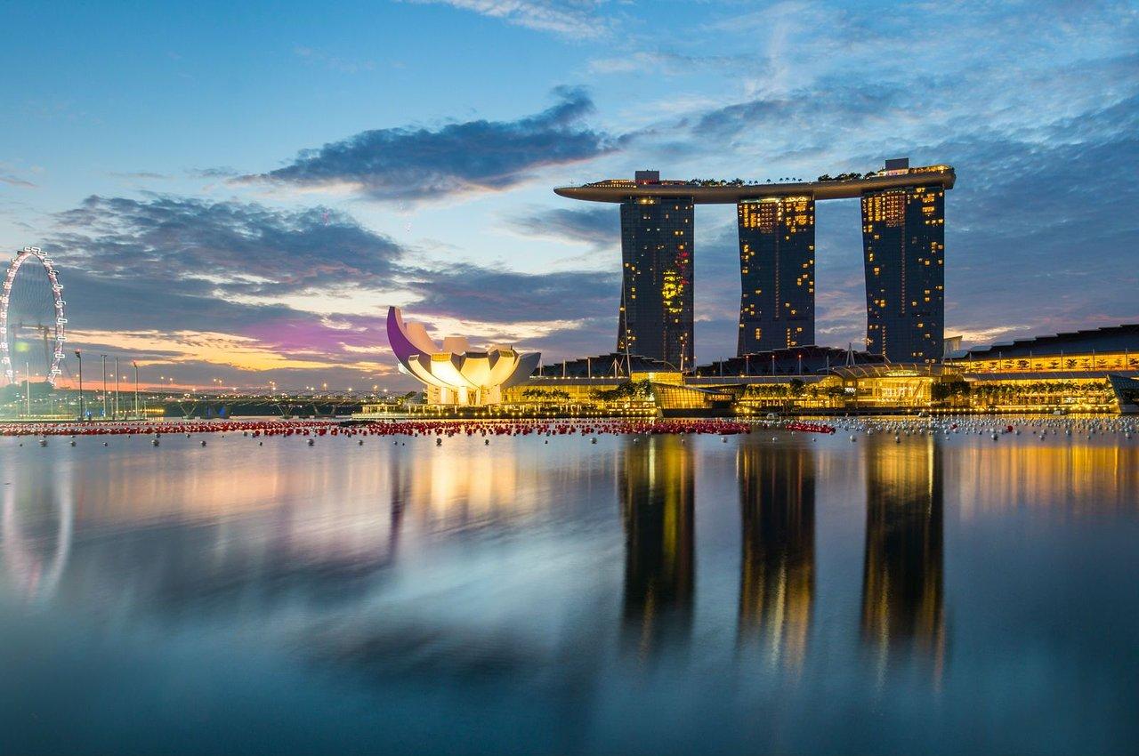 Lau Pa Sat, Singapore - Central Area/City Area - Photos
