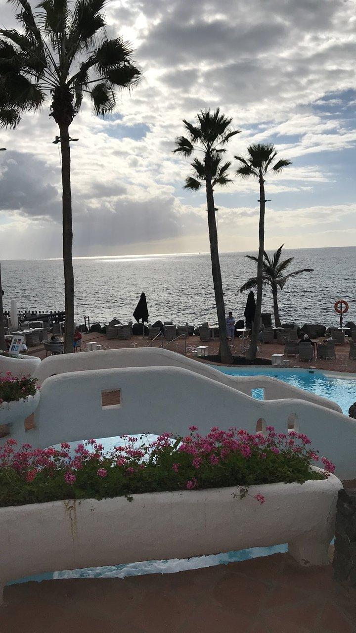 Hotel Jardin Tropical Tenerife Costa Adeje Voir Les Tarifs Et 30