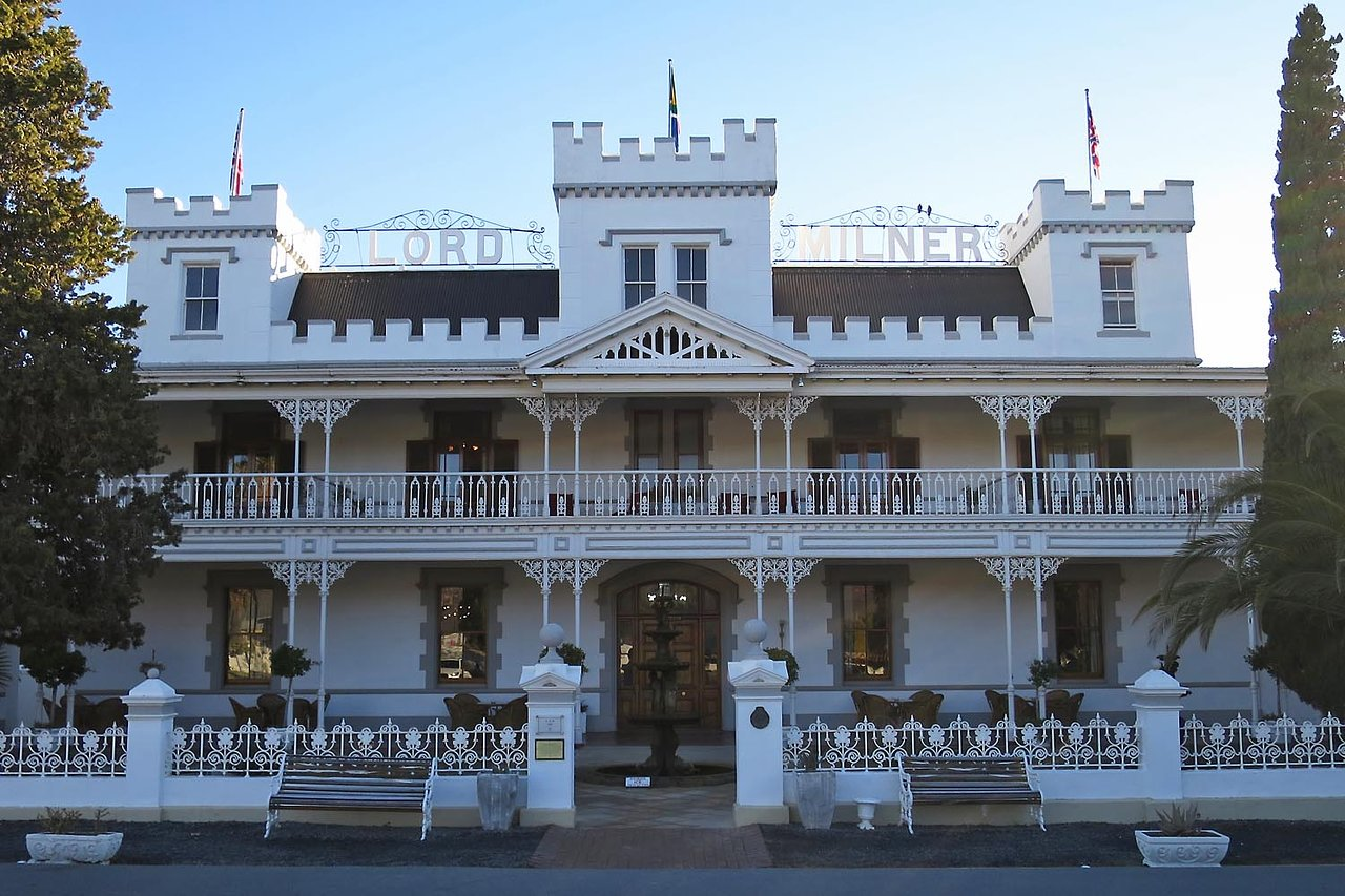 Lord Milner Hotel Updated 2018 Reviews Price Comparison Matjiesfontein South Africa Tripadvisor