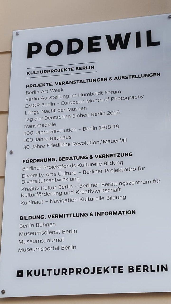 forum berlin tag und nacht