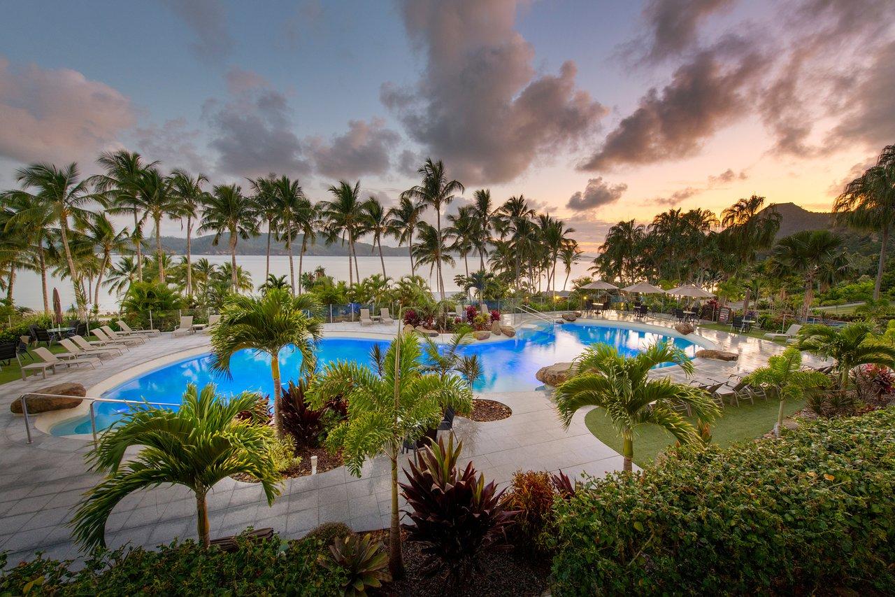 Whitsunday Apartments Hamilton Island Au 271 2019 Prices Reviews Photos Of Hotel Tripadvisor