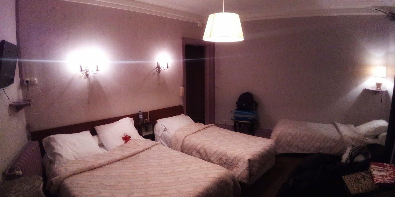 d22a117d0cde HOTEL GAY-LUSSAC (Παρίσι