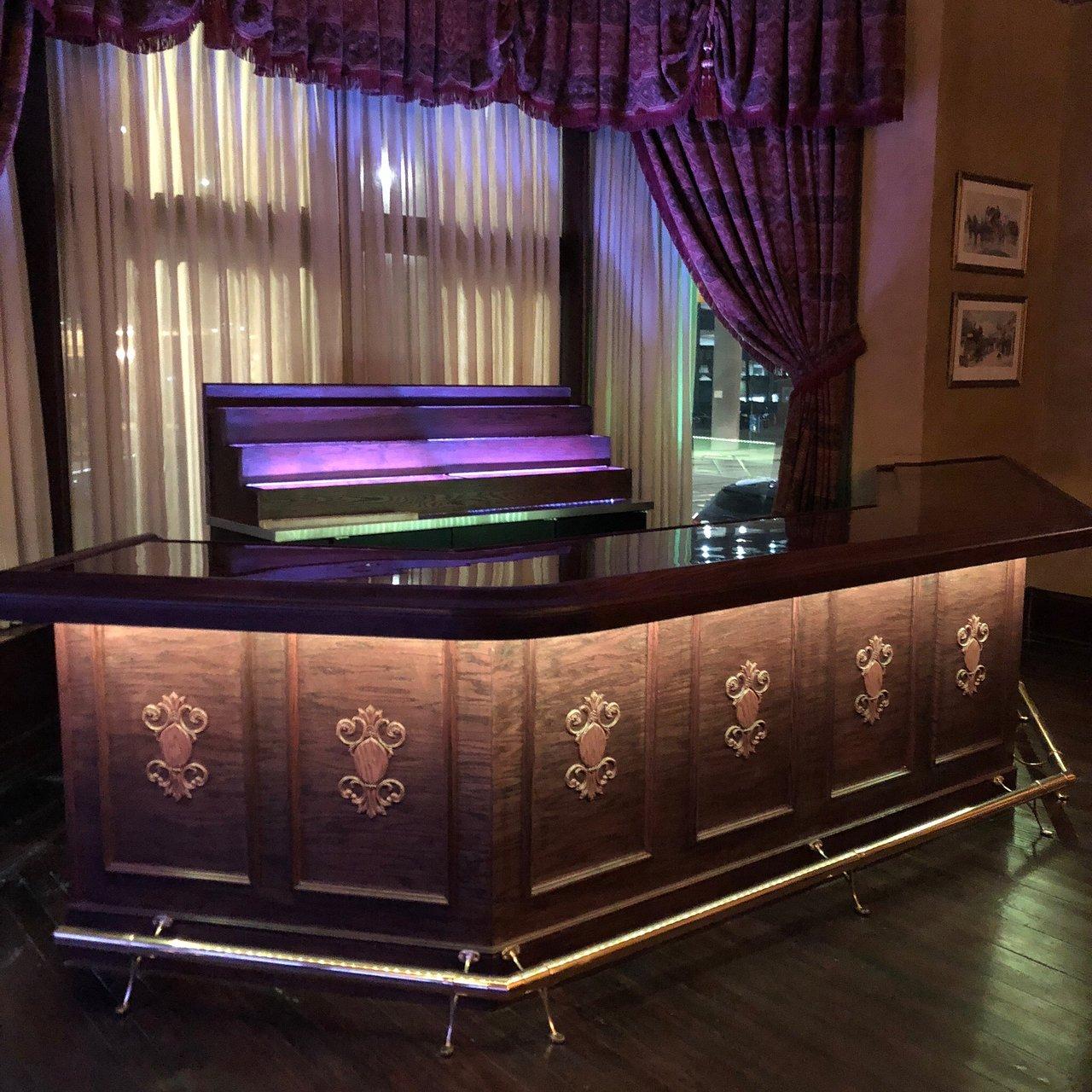 Pripojiť bary v Detroite