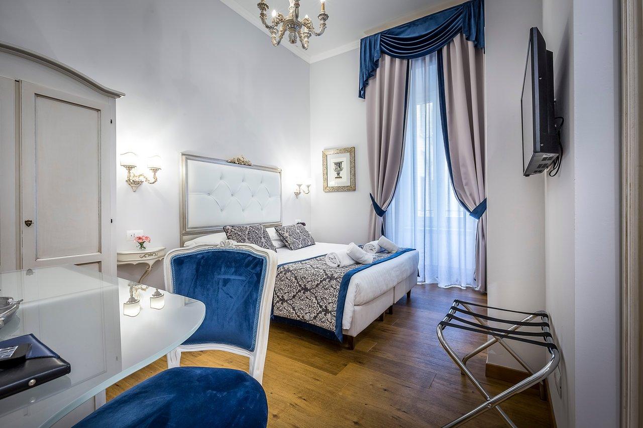 B B La Terrazza Sul Duomo Rooms Pictures Reviews