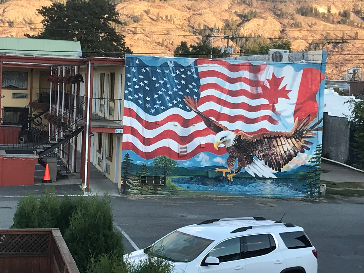 CAMARAY MOTEL - Updated 2019 Prices & Reviews (Oroville, WA