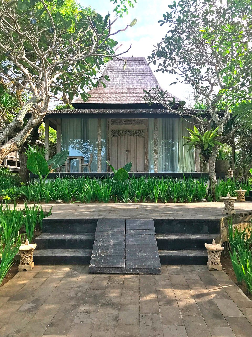 Khayangan Estate Villa Reviews Bali Pecatu Tripadvisor