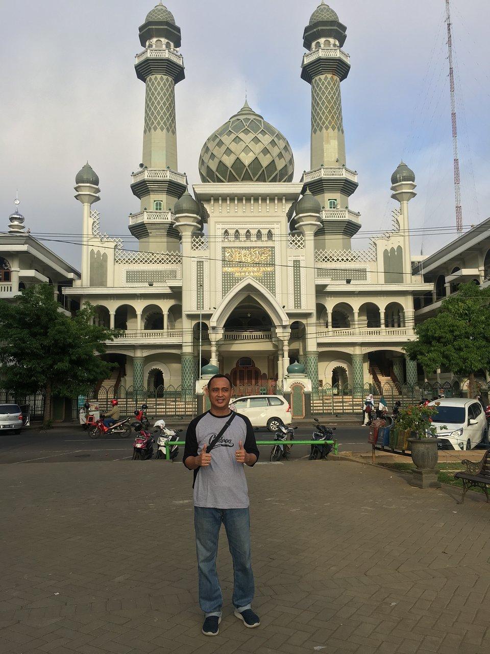 Jami Great Mosque Malang Tripadvisor