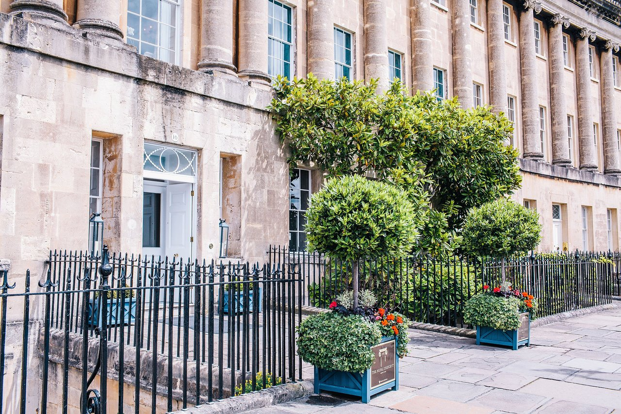 THE ROYAL CRESCENT HOTEL   SPA (Bath) - Updated 2019 Prices 7ee53f91ae6b6