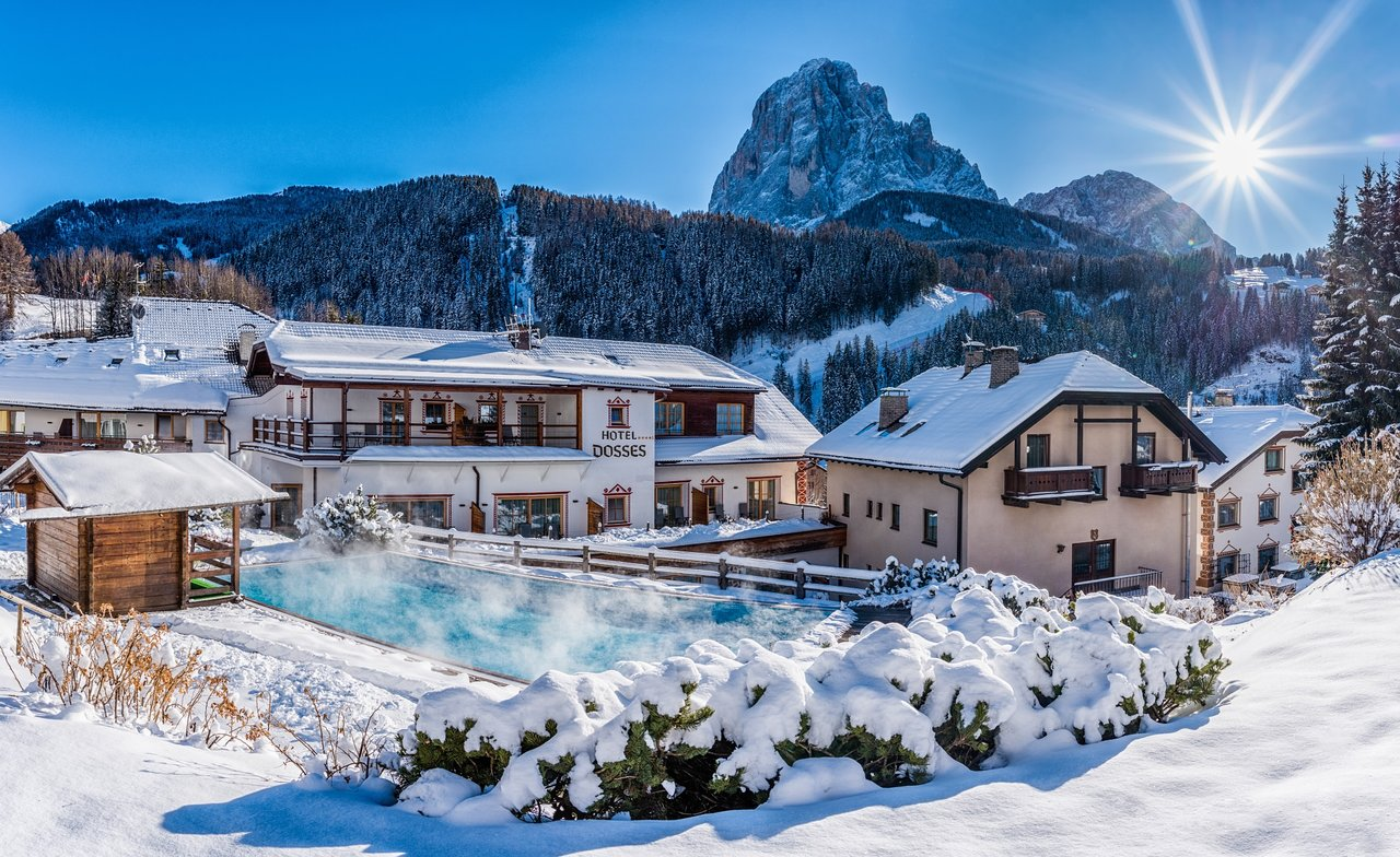 Vitalpina Hotel Dosses - UPDATED Prices, Reviews   Photos (Val Gardena,  Italy) - TripAdvisor 60f19d024913