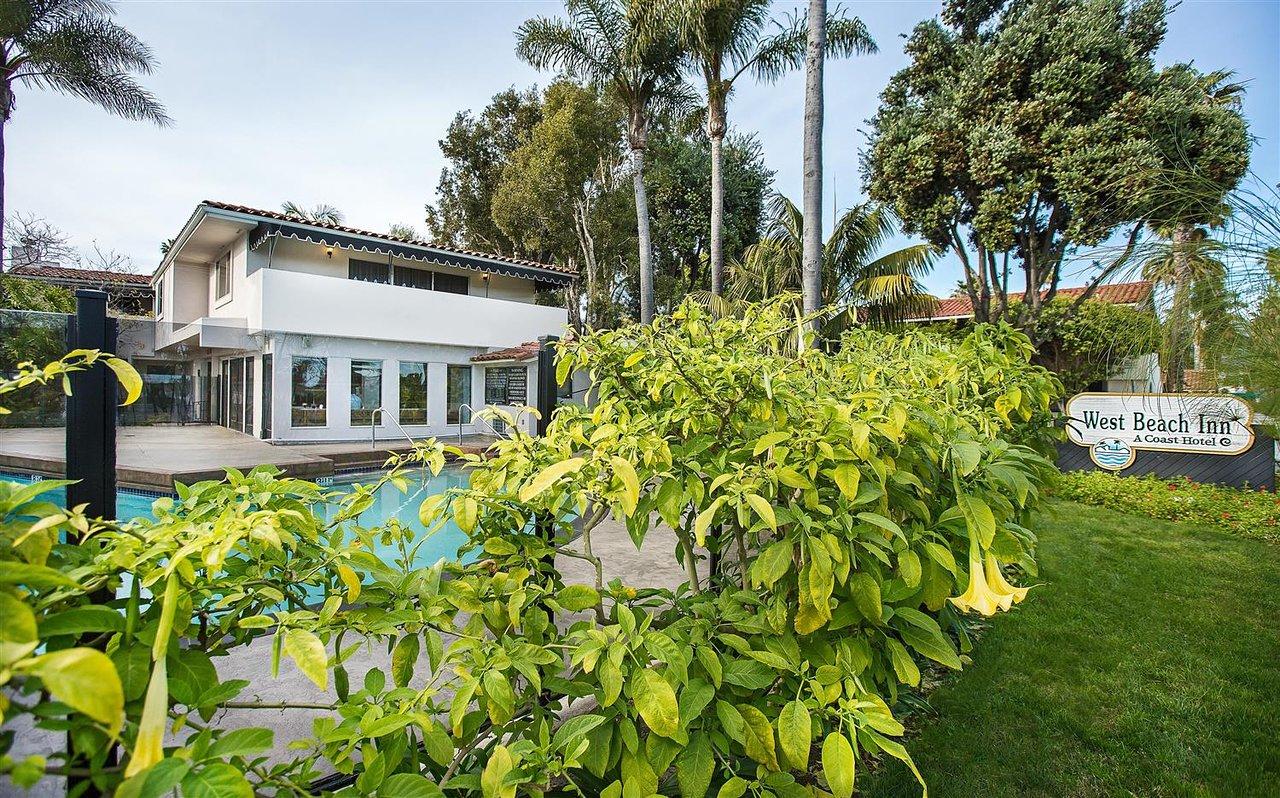 West Beach Inn A Coast Hotel 199 2 6 0 Updated 2018 Room Prices Motel Reviews Santa Barbara Ca Tripadvisor