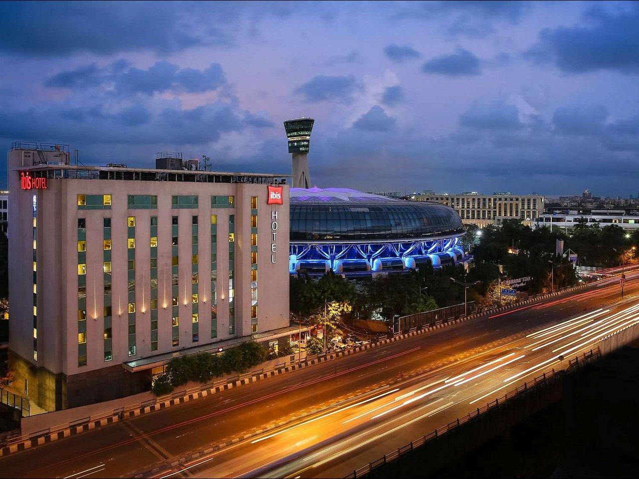 Ibis Mumbai Airport An Accorhotels Brand Hotel Reviews Photos