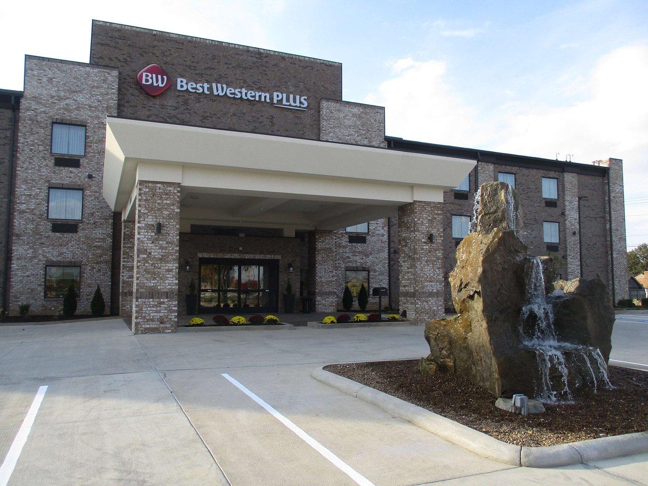 Best Western Plus Owensboro 89 1 0 1 Updated 2020 Prices