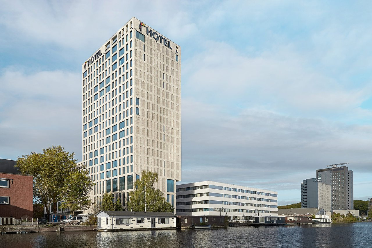 Van Der Valk Hotel Amsterdam Amstel Updated 2019 Prices Reviews