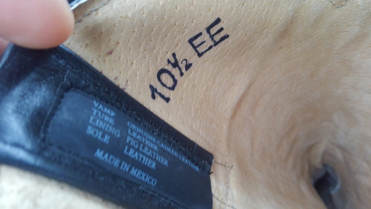 Rogers Boots (Cozumel, Mexiko) omdömen Tripadvisor