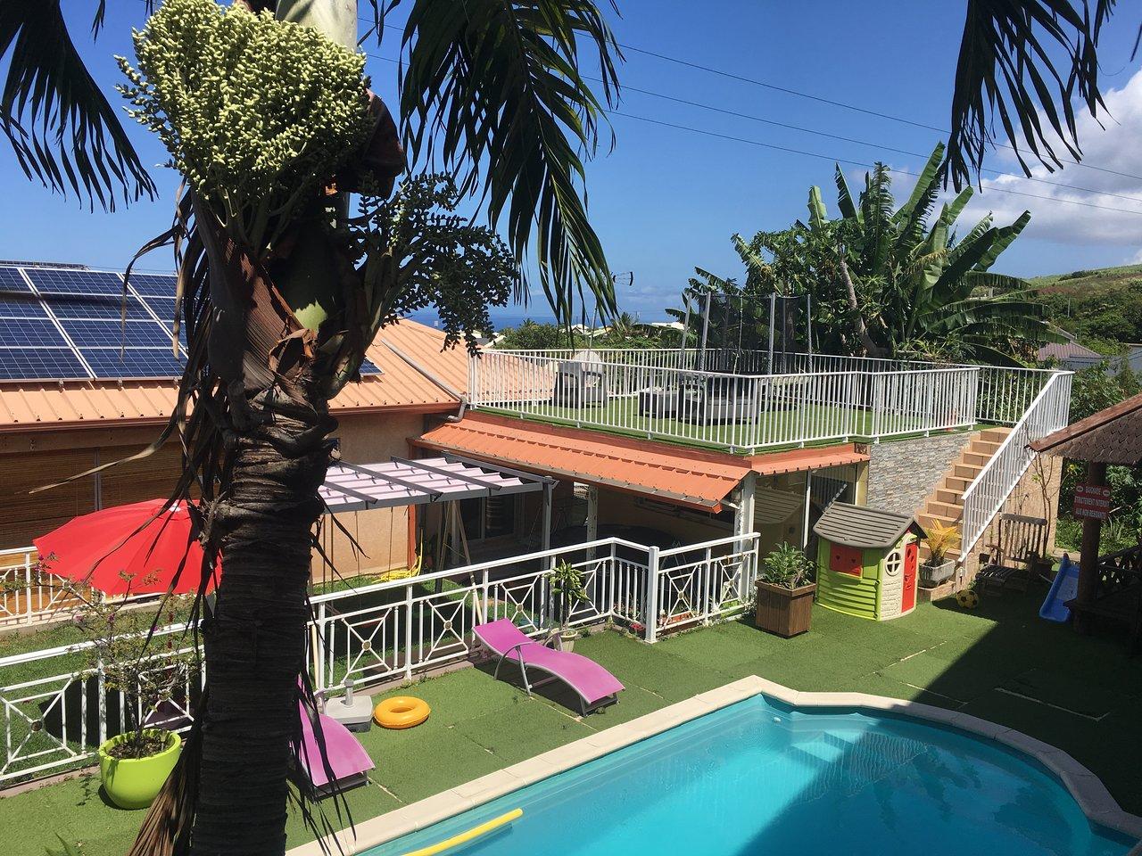Villa Terre Du Sud terre du sud - prices & guest house reviews (reunion island