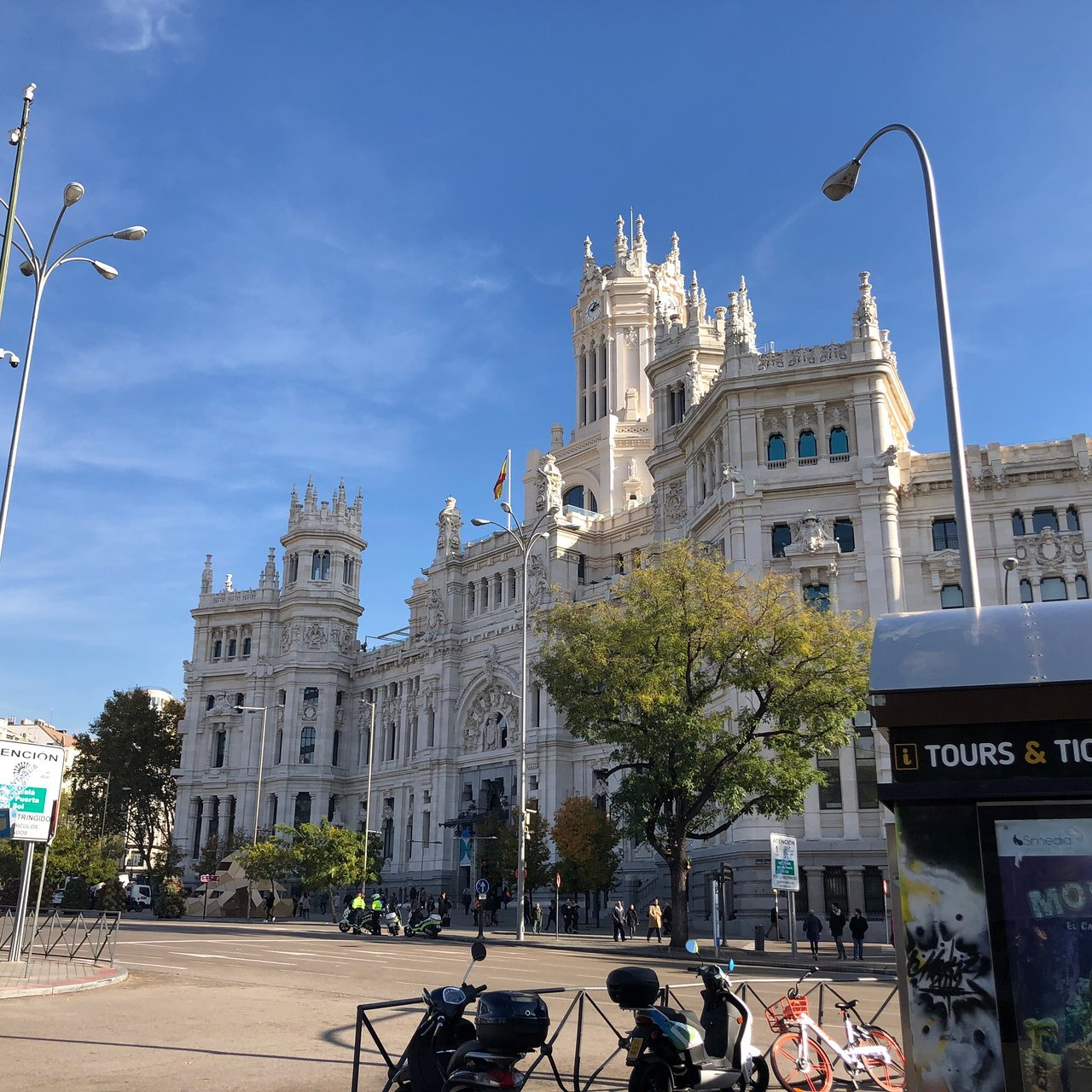 Terraza Cibeles Madrid 2020 All You Need To Know Before
