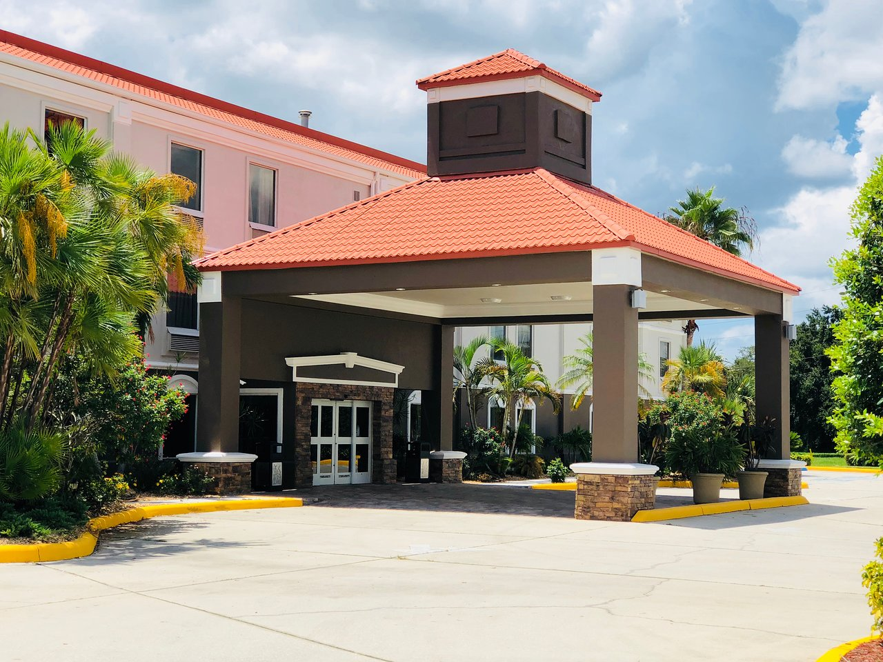 Best Western Plus Bradenton Hotel Suites 81 165 Updated