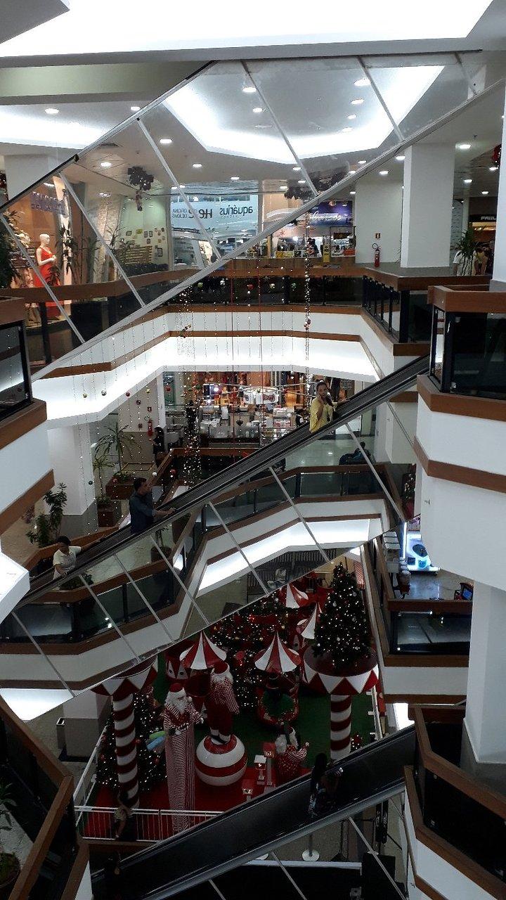 42f5861928f Shopping Itaigara (Salvador) - ATUALIZADO 2019 O que saber antes de ...