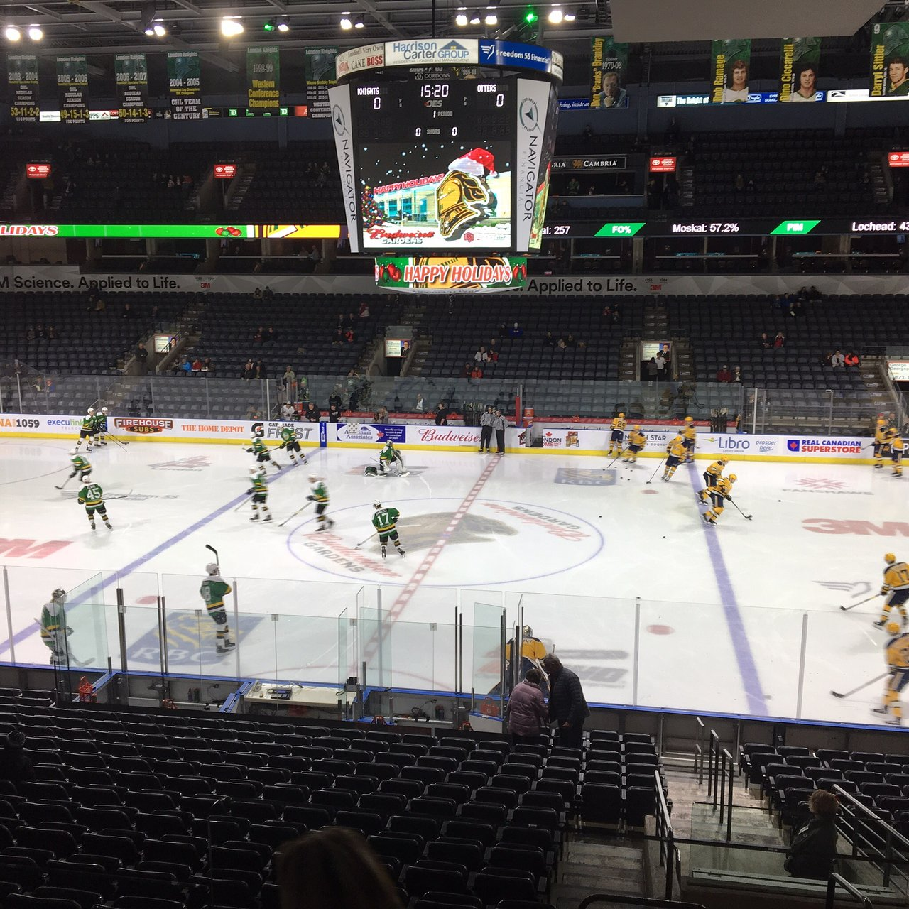 Budweiser Gardens London All You Need To Know Before You Go Updated 2021 London Ontario Tripadvisor