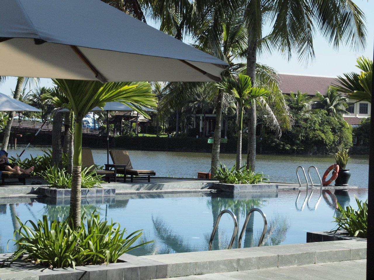 Hoi An Beach Resort Au 102 2018 Prices Reviews Vietnam Photos Of Tripadvisor