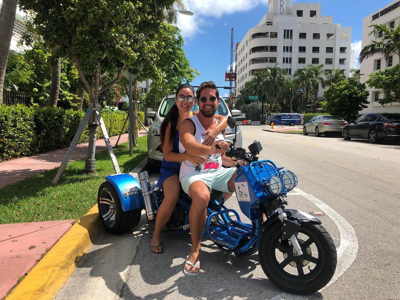 Alquiler De Moto Miami Beach 2021 Que Saber Antes De Ir Lo Mas Comentado Por La Gente Tripadvisor
