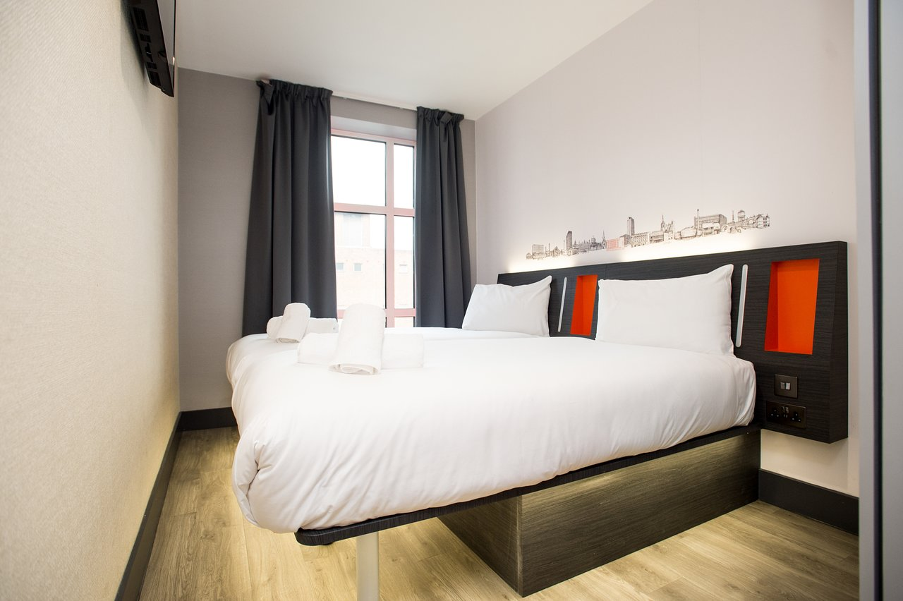 EASYHOTEL SHEFFIELD CITY CENTRE - Updated 2019 Prices