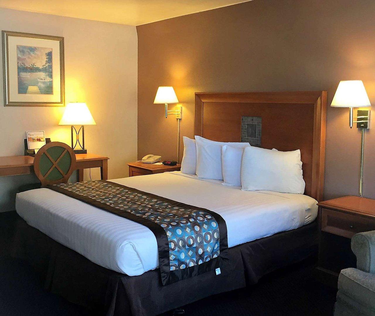 Americas Best Value Inn 45 5 6 Prices Hotel Reviews Austin Tx Tripadvisor