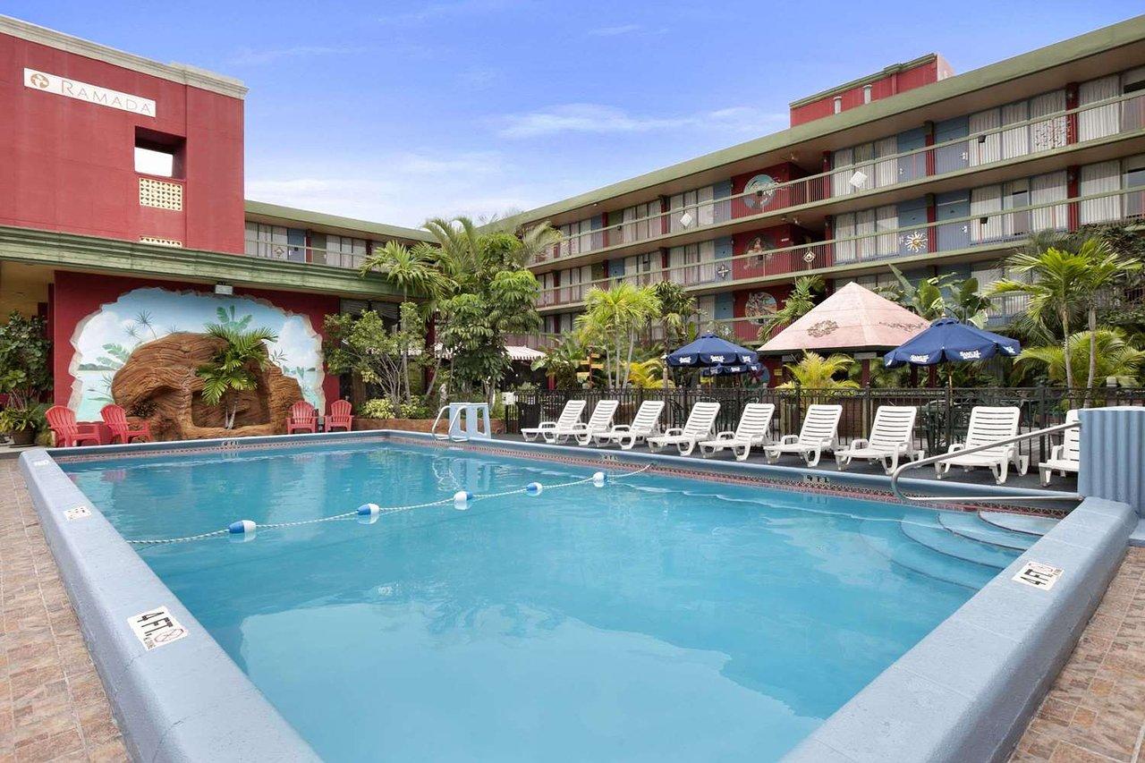 Ramada By Wyndham Hollywood Downtown Updated 2018 Prices Reviews Photos Florida Hotel Tripadvisor
