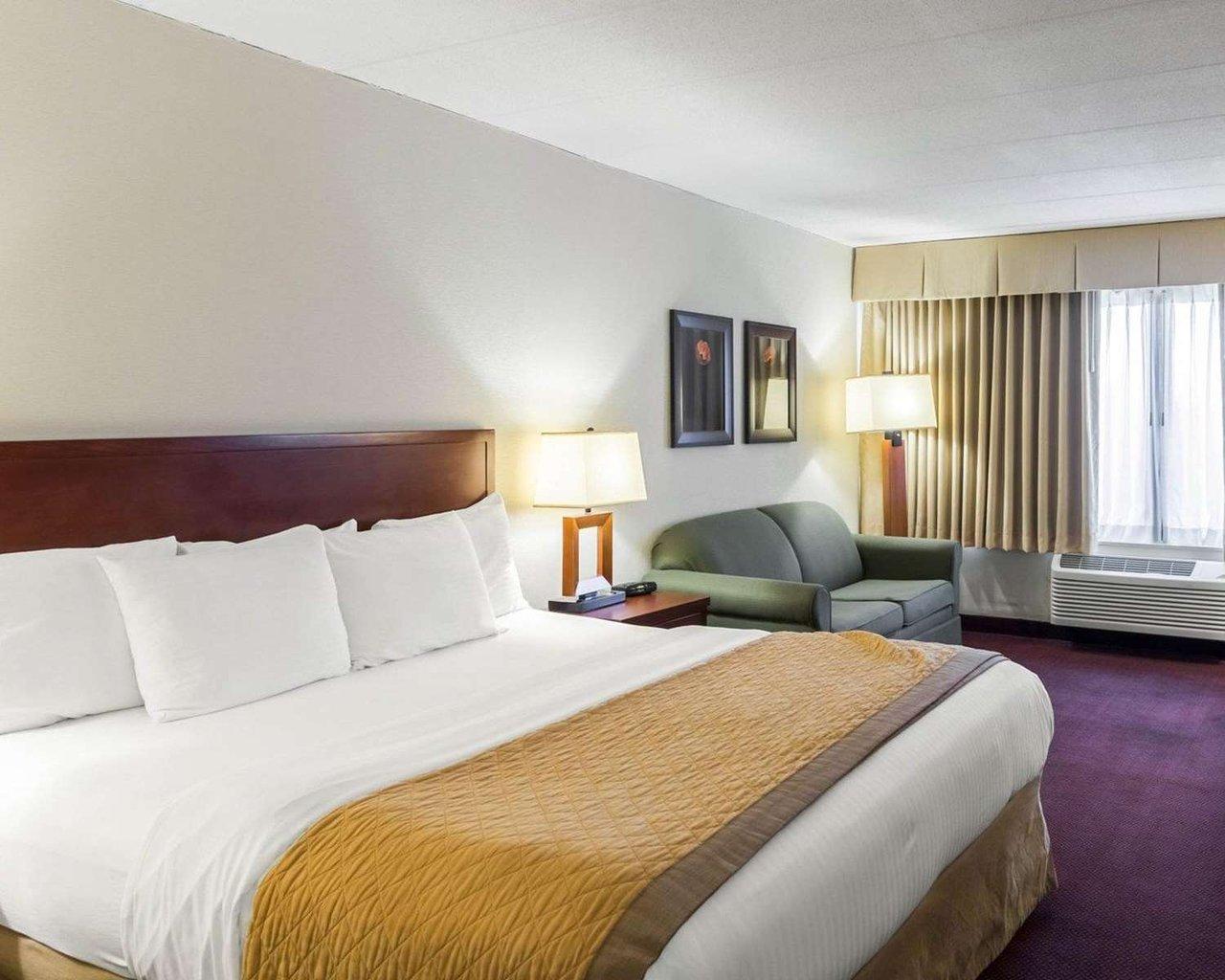 CLARION HOTEL $75 ($̶9̶9̶) - Updated 2019 Prices & Reviews