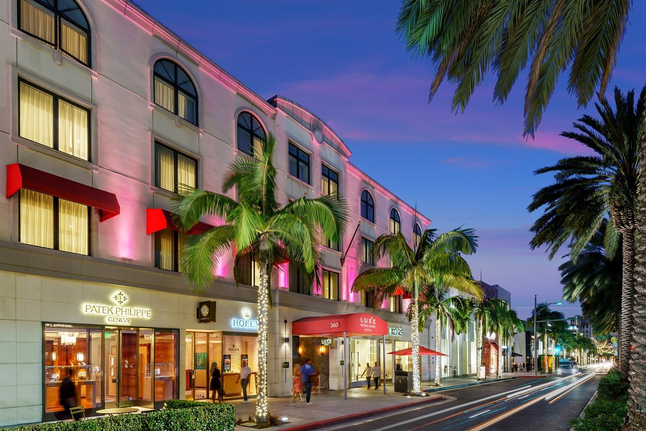 6406b33c938 LUXE RODEO DRIVE HOTEL - Updated 2019 Prices   Reviews (Beverly Hills
