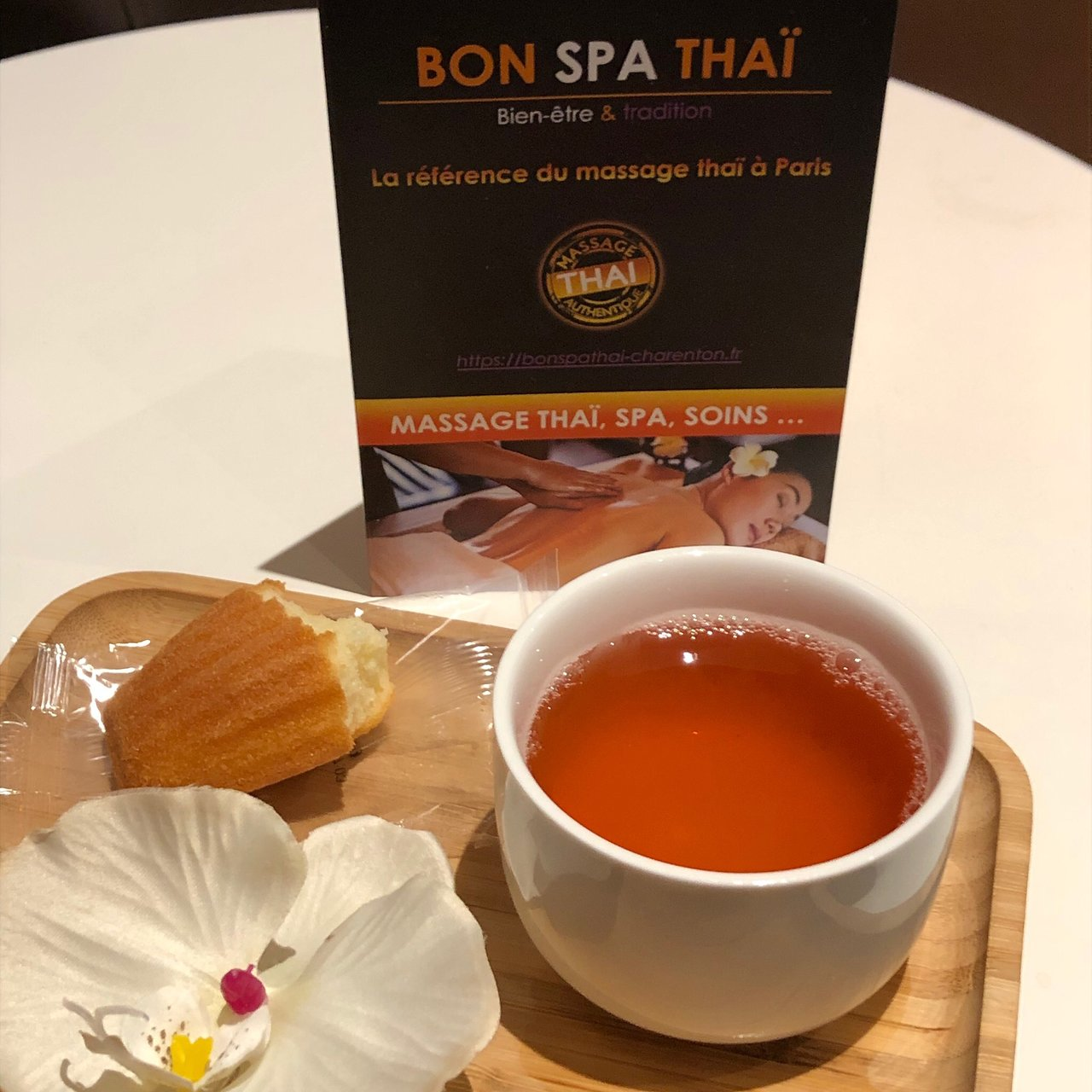 Bon Spa Thai Paris 2020 All You Need To Know Before You Go
