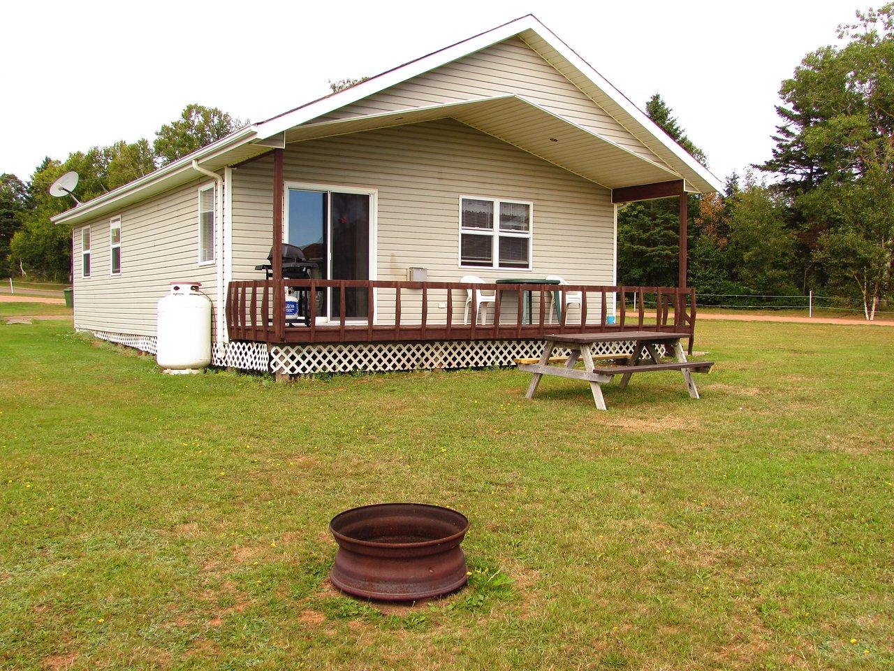 Argyle Shore Waterview Cottages Reviews Photos Prince Edward