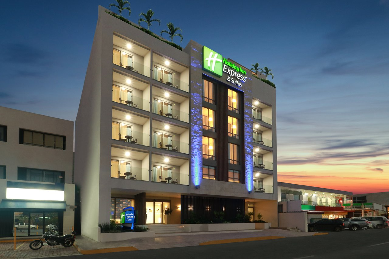 Holiday Inn Express Hotels Suites