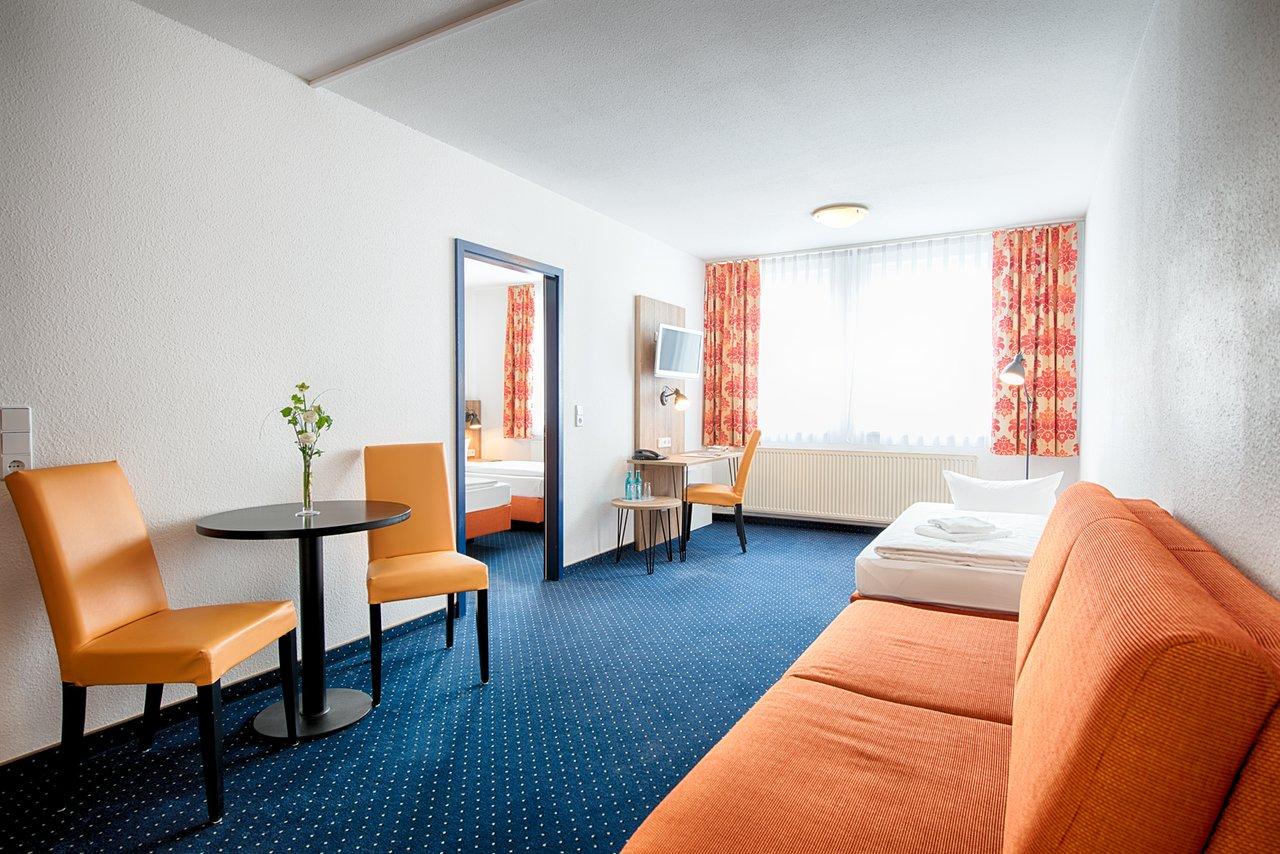 Achat Comfort Dresden Ab 65 8 3 Bewertungen Fotos