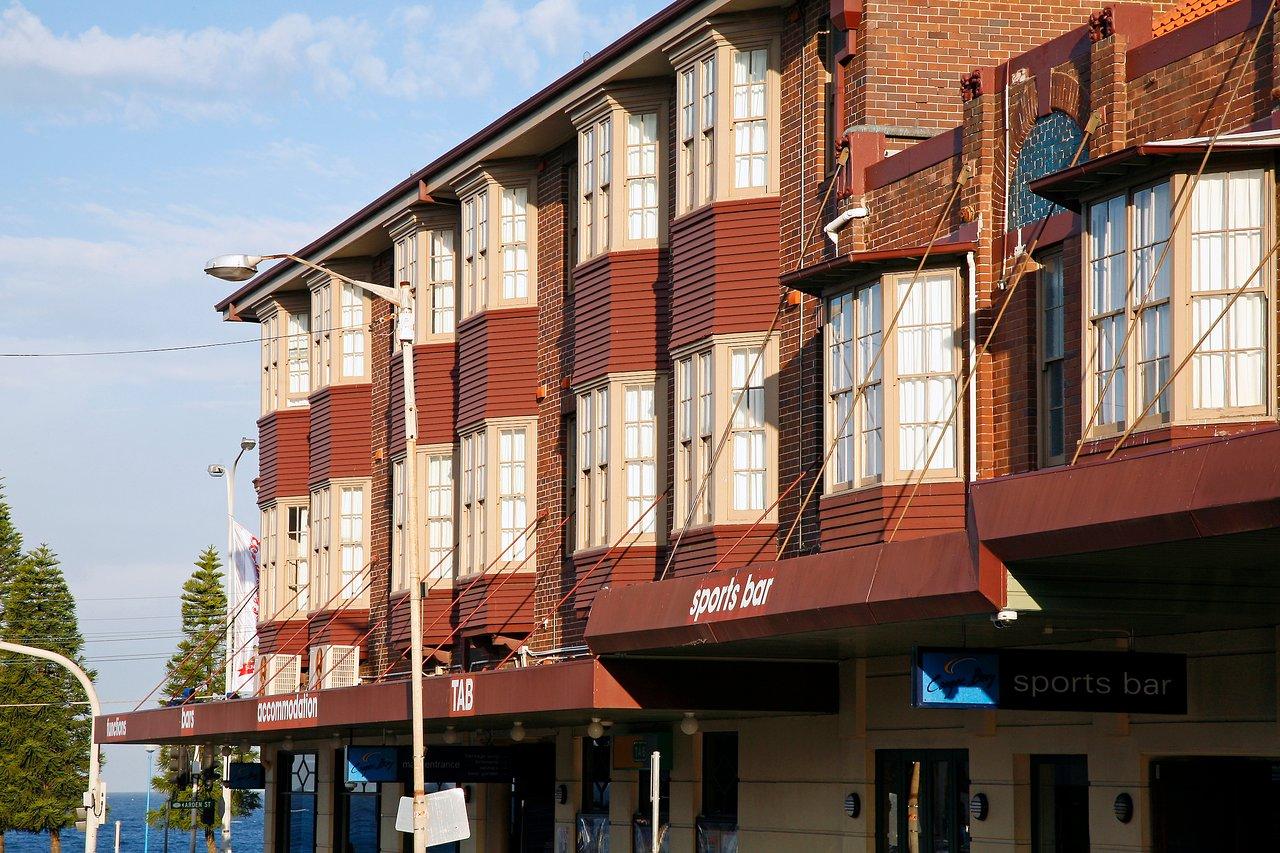 Speed Coogee Bay Hotel jak datować radiowęglowo