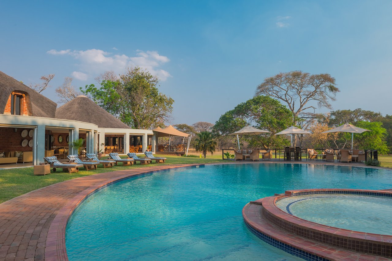The 10 Best Lusaka Lodges Of 2019 With Prices Tripadvisor