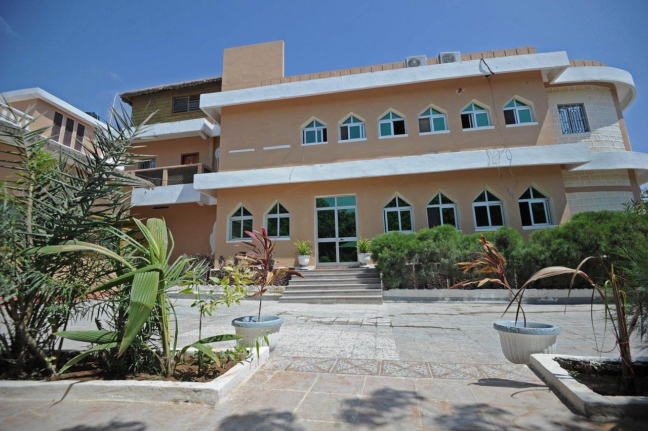 PEACE HOTEL - Updated 2019 Reviews (Mogadishu, Somalia