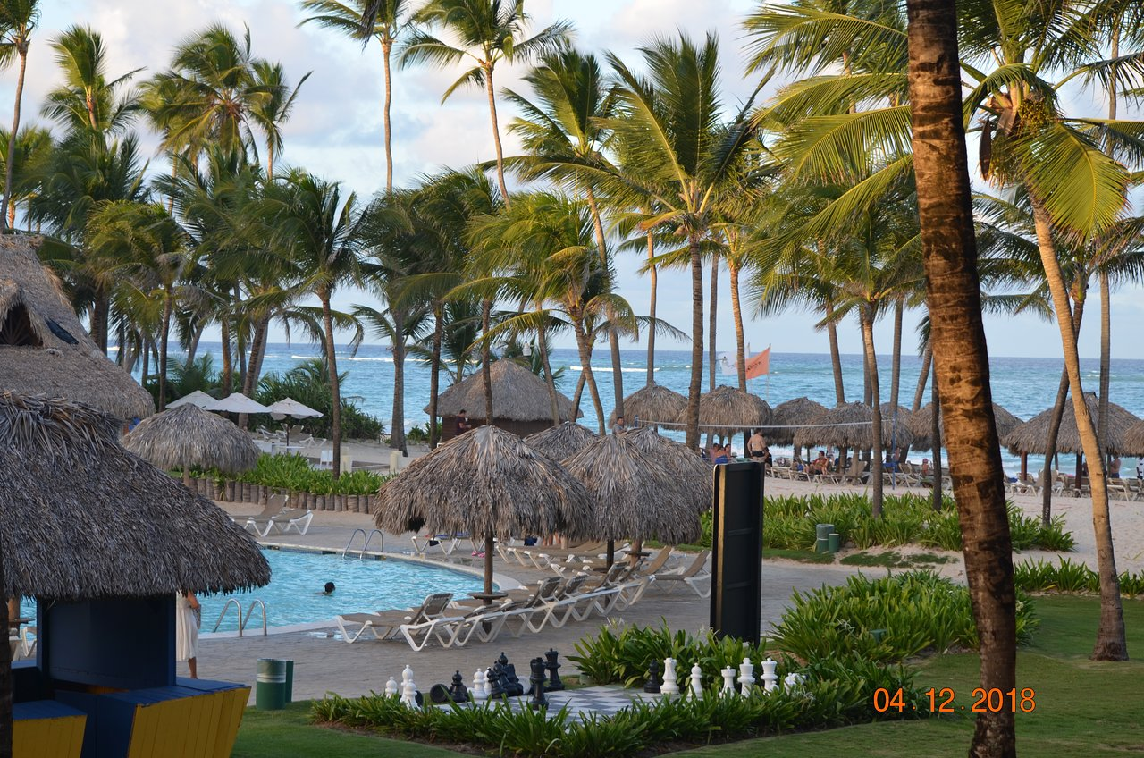 Caribe Club Princess Beach Resort Spa Updated 2018 Prices All Inclusive Reviews Punta Cana Dominican Republic Tripadvisor